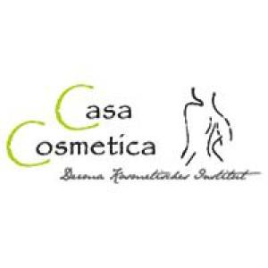 Logo Casa Cosmetica