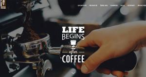 Logo Coffee Fellows Berlin