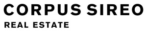 Logo CORPUS SIREO Makler GmbH