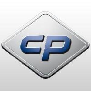 Logo C + P Ingenieur- u. Baugesellschaft mbH & Co. KG