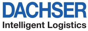Logo Dachser GmbH & Co. KG