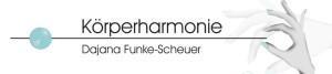 Logo Körperharmonie Dajana Funke