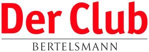 Logo Bertelsmann Club GmbH