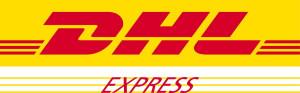 Logo DHL Express Germany GmbH