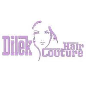 Logo Dilek - Hair Couture