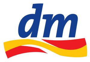 Logo dm-drogeriemarkt GmbH + Co. KG