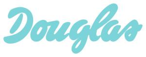 Logo Douglas Parfümerie