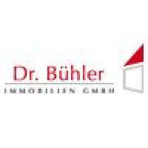 Logo Bühler Dr. Immobilien GmbH
