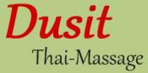 Logo Dusit Thai-Massage