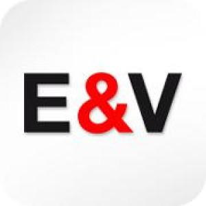 Logo Engel & Völkers, Büro Stuttgart