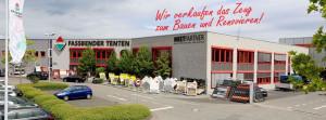 Logo Faßbender Tenten GmbH & Co.KG