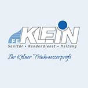 Logo Frank Edmund Klein Sanitär-Kundendienst-Heizung