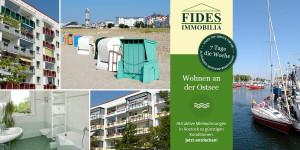 Logo FIDES IMMOBILIA Rostock Immobilien-Verwaltungs GmbH & Co. KG