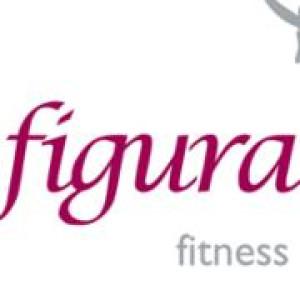 Logo FIGURA Fitness & Beauty für Frauen