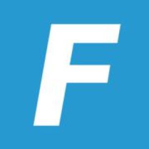 Logo Fitness First Frankfurt