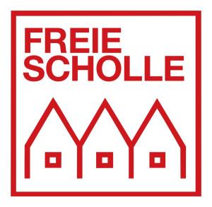 Logo Baugenossenschaft Freie Scholle eG