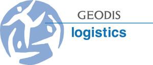 Logo GEODIS Logistics Deutschland GmbH