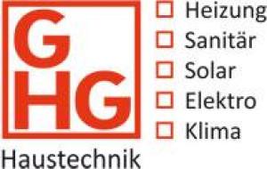Logo GHG GmbH