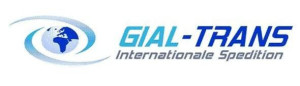 Logo Spedition Gial-Trans