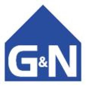 Logo Grünewald & Niesing Immobilien GmbH