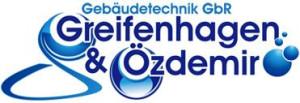 Logo G&O Gebäudetechnik GbR