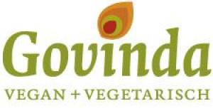 Logo Govinda Catering