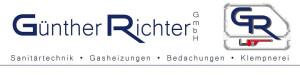 Logo Günther Richter GmbH