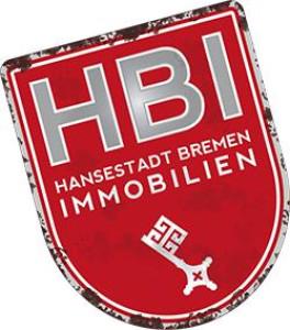Logo HBI Hansestadt Bremen Immobilien GmbH