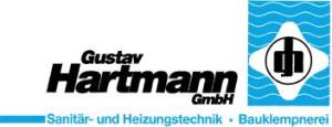 Logo Hartmann GmbH Heizung-Sanitär