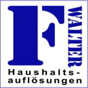 Logo Frank Walter