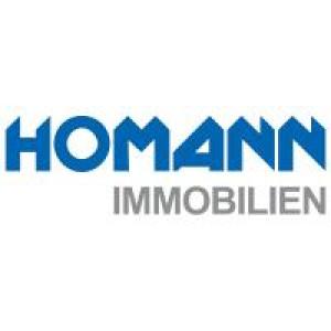 Logo Homann Immobilien KG