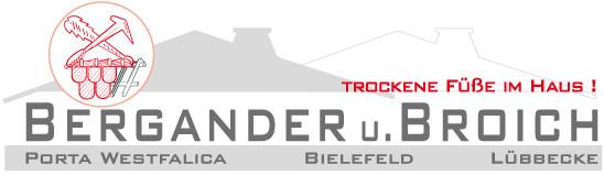 Bergander & Broich GmbH & Co. KG in Bielefeld