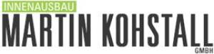 Logo Kohstall, Martin