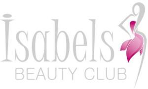 Logo Isabels Beauty Club