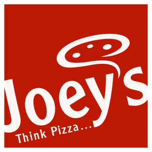 Logo Joys Pizza