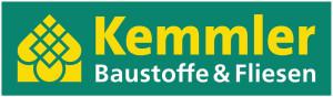 Logo Kemmler Baustoffe GmbH