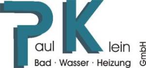 Logo Klein Paul - Sanitär-Heizung-Bäderbau