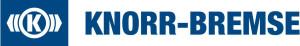 Logo Knorr-Bremse Systeme für Schienenfahrzeuge GmbH