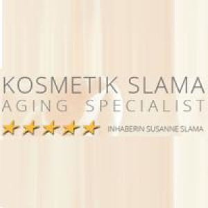 Logo Kosmetik Slama
