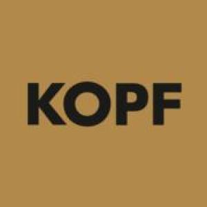 Logo Kopf GmbH Schreinerei u. Innenausbau