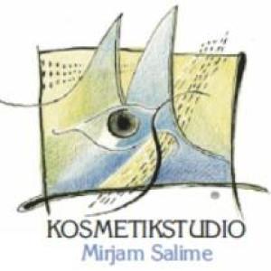 Logo Kosmetikinstitut Nagelmodellage Mirjam Salime