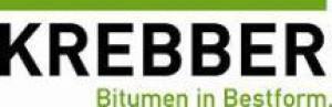 Logo Krebber Moderne Baustoffe GmbH