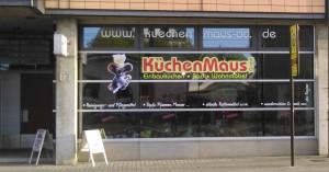 Logo Küchen-Maus GmbH