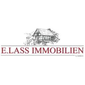 Logo E. Lass Immobilien GmbH