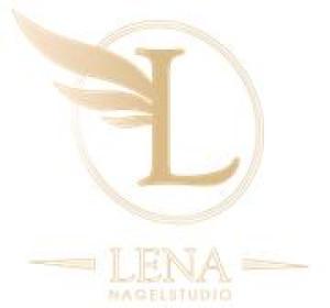 Logo Lena Nails