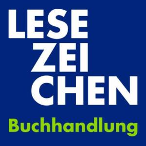 Logo Buchhandlung Lesezeichen