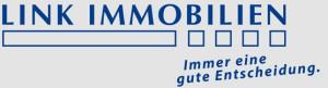 Logo Link Immobilien