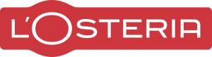 Logo L'Osteria Leipzig