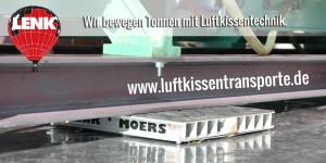 Logo Lenk Luftkissentransporte e.K.