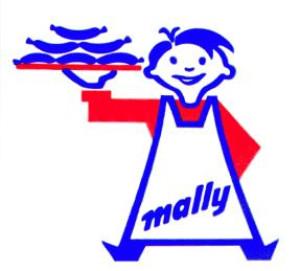 Logo Mallys Partyservice